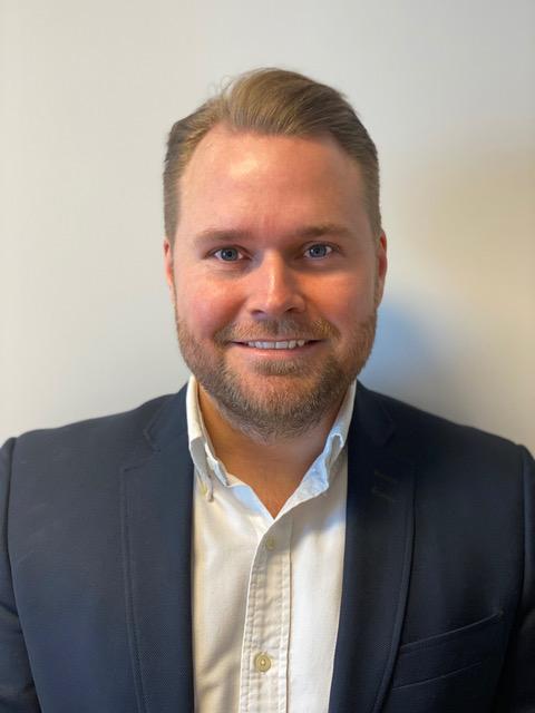 Kristian Thorsrud