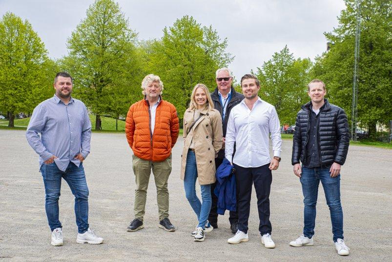 Thorendahl skal bygge nok en midlertidig brannstasjon i Oslo