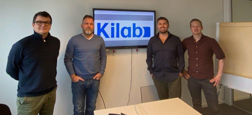 Thorendahl bygger nytt kombinasjonsbygg for Kilab
